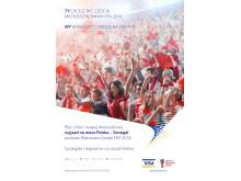 Promocja Visa FIFA - plakat 2