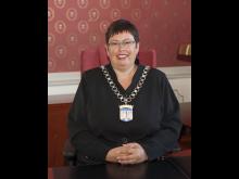 Ordfører i Trondheim kommune, Rita Ottervik