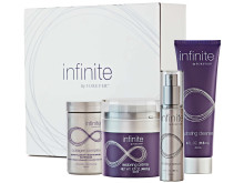 infinite by Forever™ advanced skincare system (1)