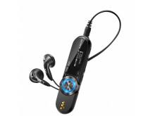 NWZ-B160_headphone_black