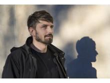 Andrev Walden, nominerad till Stora Journalistpriset 2017