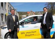 E-Mobilitäts-Kooperation_Landkreis_Kulmbach_Newsroom