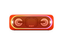 SRS-XB40 von Sony_rot_7