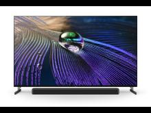 "65"" MASTER Series A90J OLED TV"