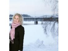 Clara Ganslandt, planchef Umeå kommun