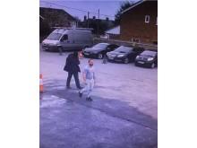 CCTV 2 - GBH Marlow (9/3/19)