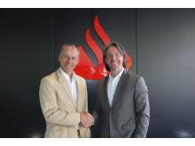 Kooperation Center of Automotive Management und Santander