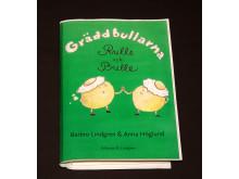 UR hyllar Barbro Lindgren: Gräddbullarna Rulle och Bulle