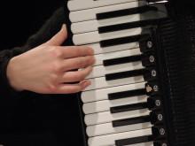 Foto: Kulturbühne: Konzert der Musikschule der Hofer Symphoniker am 25. April in Kronach