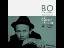 Omslag Bo Sundström - Det kanske händer