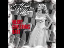 Konvolut Maria Wells Merry Christmas Baby.jpg