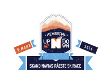 Hemsedal Up ´N Down logo