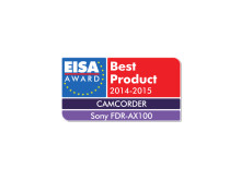 EISA FDR-AX100 Best Product