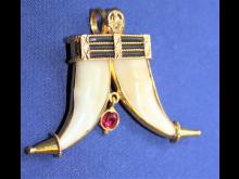Seized jewellery [3]