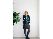 Anna Bäck, VD