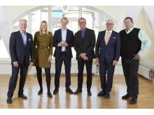 HusmanHagbergs styrelse 2016