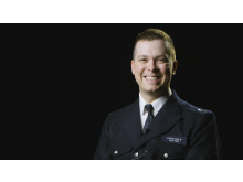 PC Stuart Outten received the Bravery Award