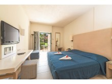 allsun Hotel Zorbas Village Zimmer