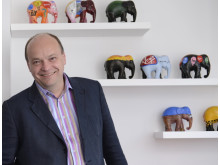 Guy Bellamy, Founder and Managing Director, elephant communications