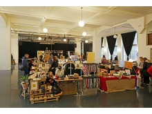Kupfersaal - Alternativer Weihnachtsmarkt