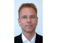 Fredrik Tedenlind, säkerhetschef