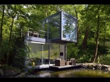 Raumcontainer- Designhaus