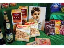 Sächsische Produkte werden auf der Internationalen Grünen Woche präsentiert