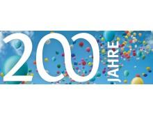 Logo 200 Jahre Gothaer
