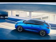 Nya Opel Grandland 1