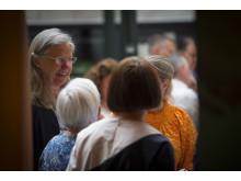 Karin Dahlman_ Patrick Trägårdh Umebild