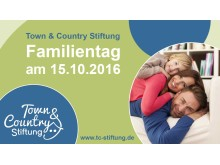 Town & Country Stiftung