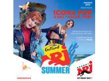 NRJ Summer + Icona Pop