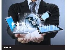 Mobile løsninger fra HCL med høj forretningsværdi