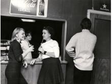 1960-tal, utställningen Musiklivet Göteborg 1955-2018