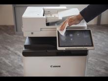 uniFLOW Online, Canons molnbaserade lösning för dokumenthantering