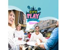 cityplay lansering