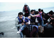Angelos_Tzortzinis_Greece_Shortlist_Professional_Current-Affairs_2016_Series Name: In search of the European Dream