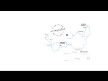MTB Strecke - der Stoneman Miriquidi C-Edition