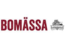 Bomässan print logotyp