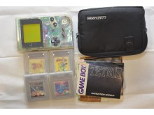 Gameboy returned to owners