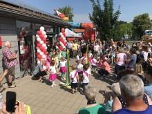 Aufführung des Kindergartens Walschleben