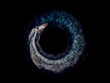 © Marc Le Cornu, United Kingdom, Shortlist, Open competition, Motion, 2020 Sony World Photography Awards