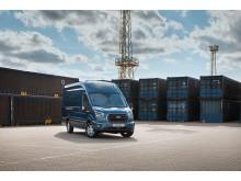 Ford Transit 2-tonn 2019