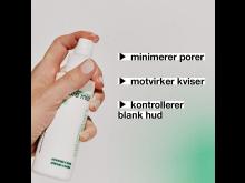 Nyhet! Micro-Pore Mist fra Clear Start