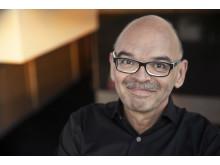 Mats Nileskär, pristagare år 2018 i kategorin Lukas Bonniers Stora Journalistpriset