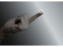XBA_Driver_Unit_on_Finger