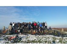 Pathfinder Project - Delamere Forest