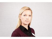 Therese Olsen, miljöchef