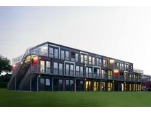 Smart Apart Microwohnungen