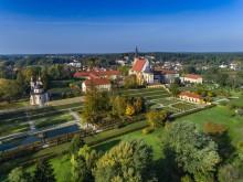 Kloster Stift Neuzelle